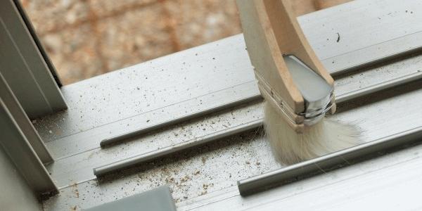 窓ガラスの掃除②~コツとおすすめの掃除方法~